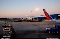 Photo by LoneStarMike | Jacksonville  Airport, terminal