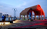 Jacksonville : South Bank Pavilion