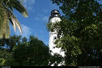 Photo by elki | Key West  Light house key west
