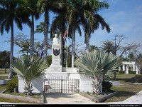 Photo by Kate | Key West  statue,