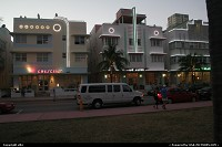 Florida, Miami beach, ocean drive