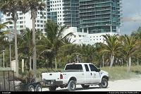 Florida, Miami beach