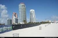 Miami Beach : Buiding @Miami Beach