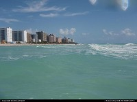 Photo by WestCoastSpirit | Miami  beach, sea, sun
