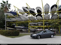 North Miami Beach : Haulover Park
