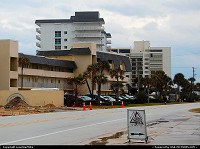 Ormond Beach : Condominiums in Ormond Beach, FL along Highway A1A
