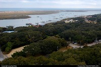 Saint Augustine : View from the St. Augustine Lighthouse