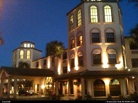 , Sebring, FL, INN ON THE LAKES MAIN BUILDING