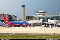 Tampa : Tampa International Airport