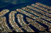 Tampa : Homes on approach to TPA - Tampa International Airport
