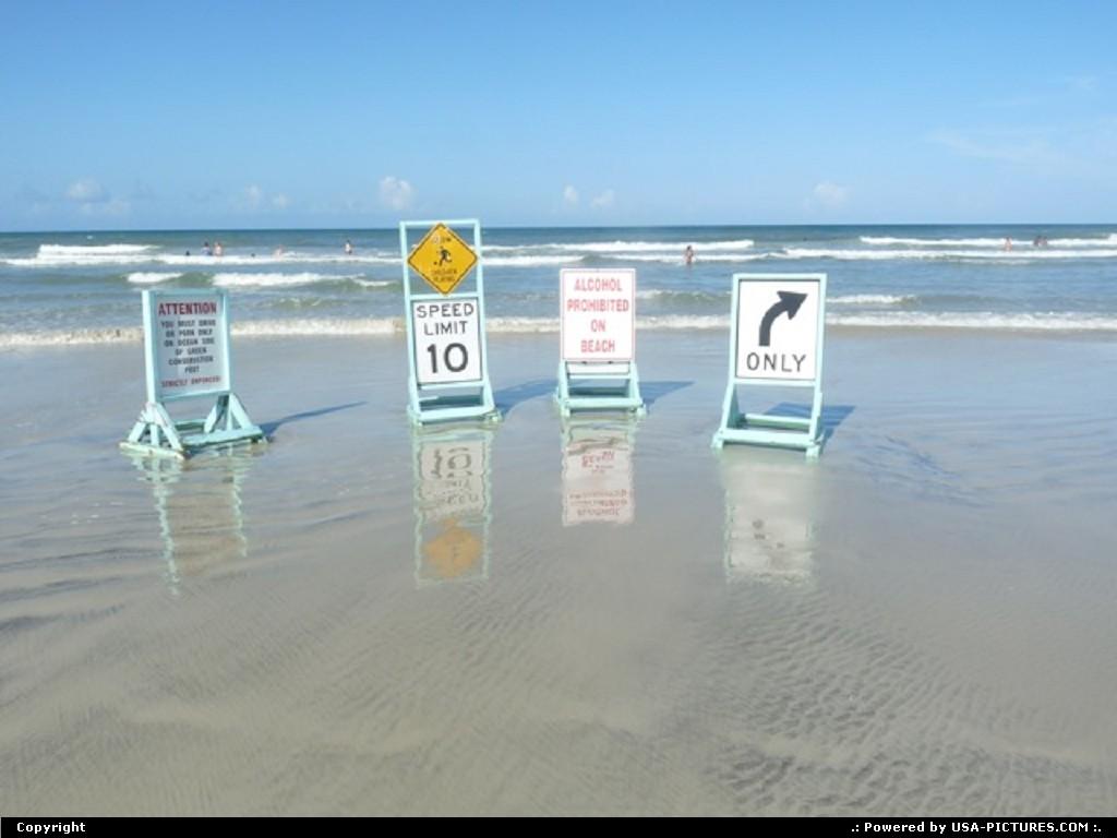 Picture by PIT:Daytona BeachFlorida