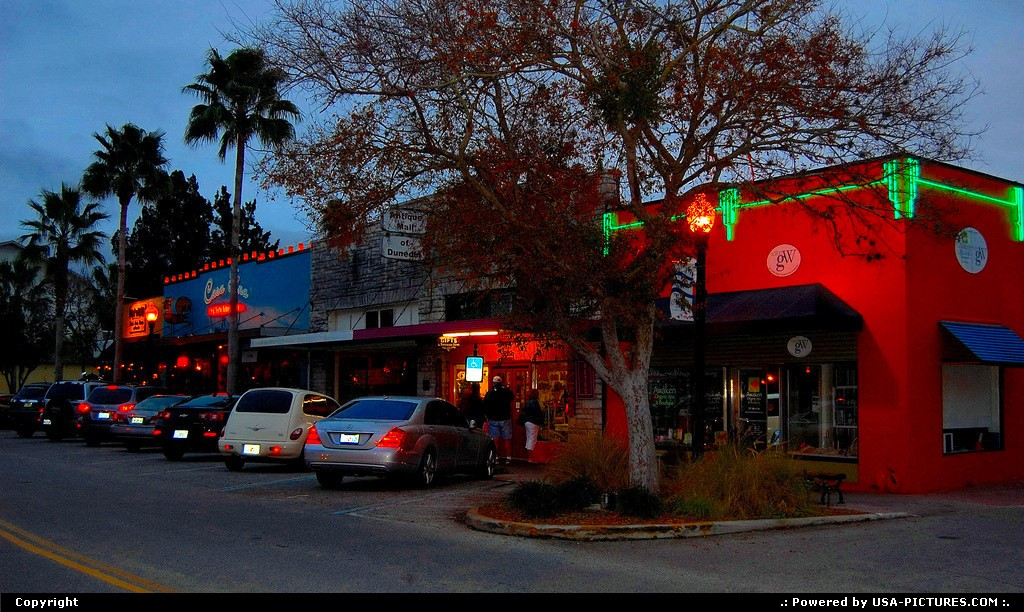 Picture by LoneStarMike: Dunedin Florida