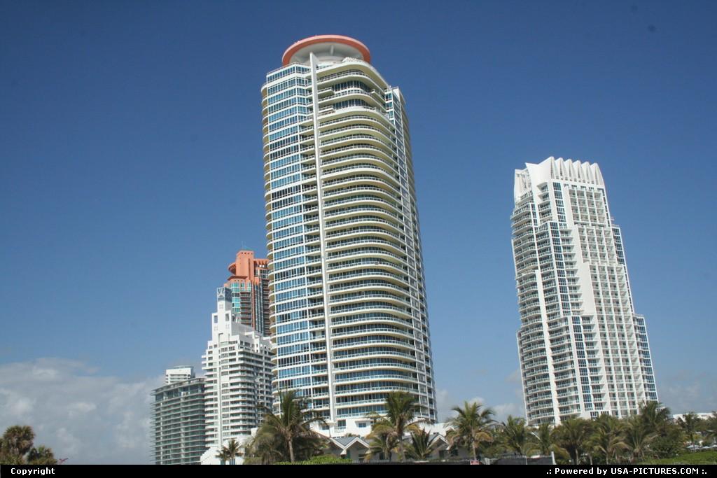 Picture by elki:Miami BeachFloridabuidings miami beach