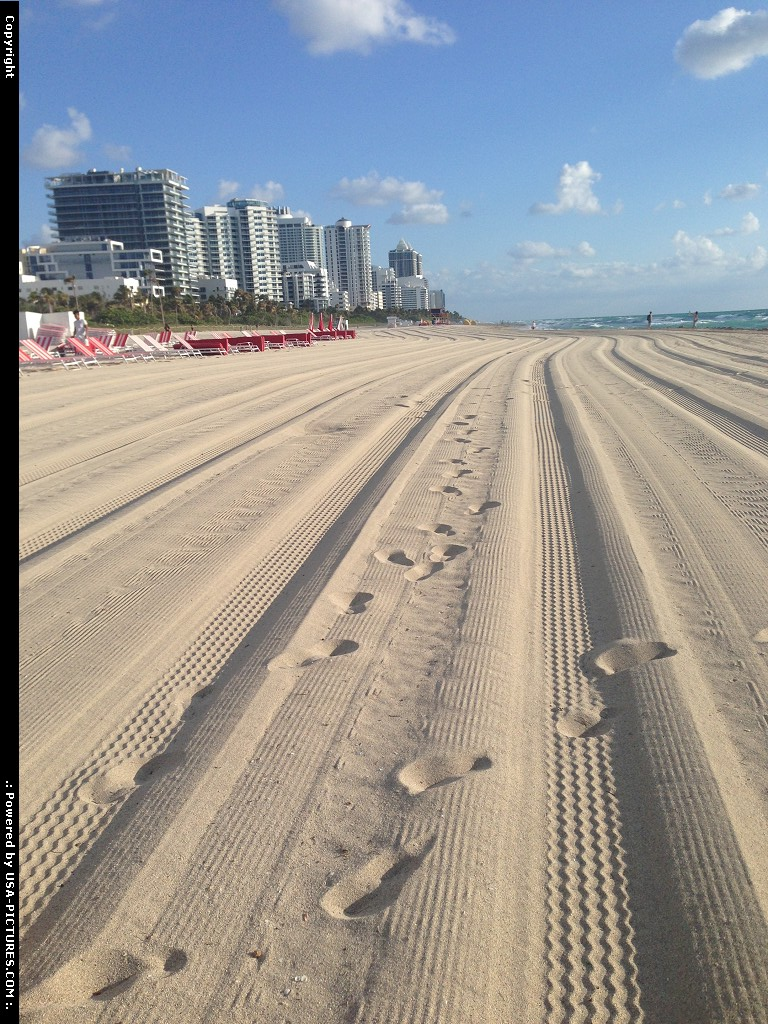 Picture by elki: Miami Beach Florida   Miami south beach Florida