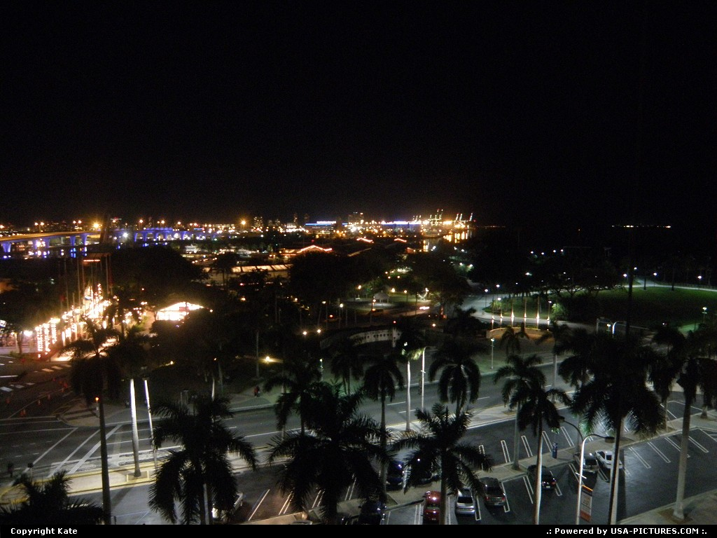 Picture by Kate:MiamiFloridaport,