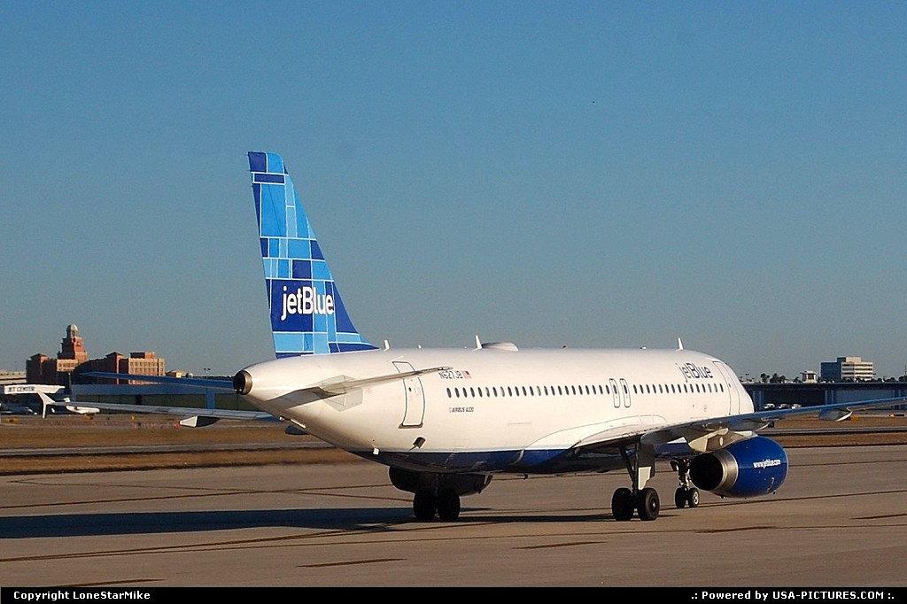 Picture by LoneStarMike:TampaFloridaairplane