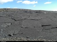 Photo by elki |  Hawaii Volcanoes lava