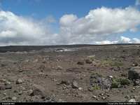 Photo by elki |  Hawaii Volcanoes volcano, crater, lava