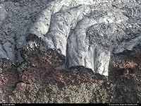 Hawaii, Lava in details