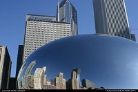 Cloud Gate, alias
