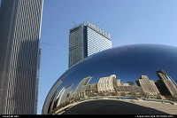 Photo by elki | Chicago  chicago silver bean