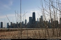 Illinois, Miami Beach ? No chicago lake shore