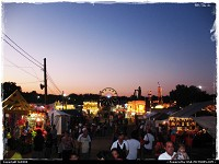 Wheaton : the dupage fair