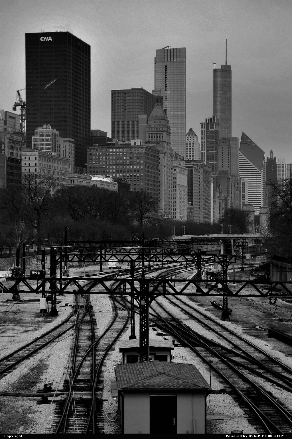 Picture by Parmeland:ChicagoIllinois