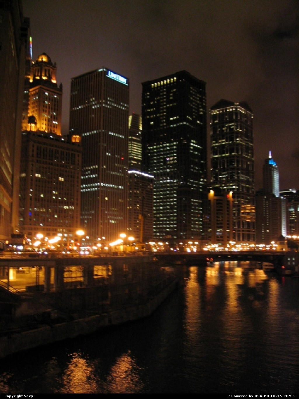 Picture by Sevy:ChicagoIllinois