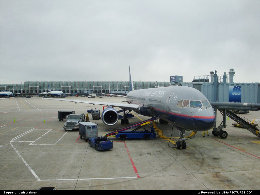 Picture by airtrainer:ChicagoIllinois