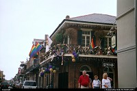Photo by elki |   French Quarter