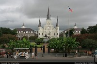 New Orleans : -