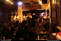 Photo by WestCoastSpirit | New Orleans  jazz, music, bar, live