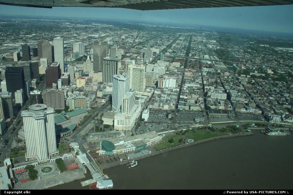 Picture by elki:New OrleansLouisiananew orleans