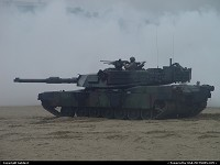 Photo by Goldovt | Boston  tank, m1a2