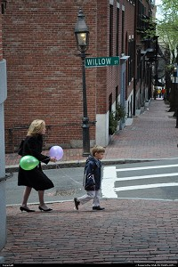 Photo by USA Picture Visitor | Boston  Beacon Hill, Boston