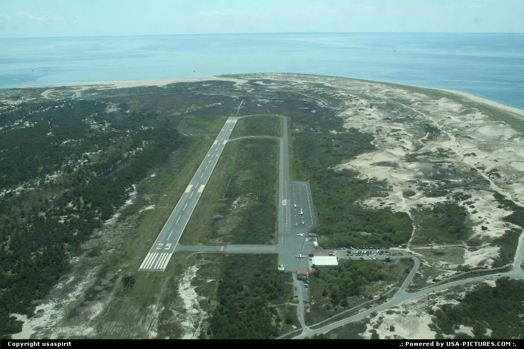 Picture by usaspirit:ProvincetownMassachusettsProvincetown cape code aiport