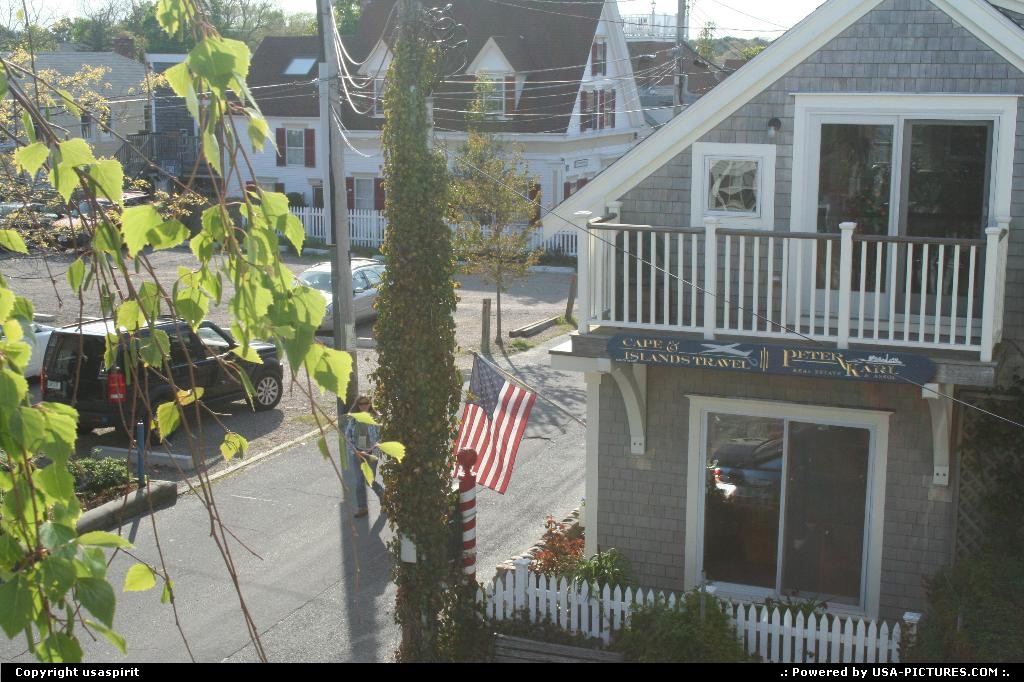 Picture by usaspirit: Provincetown Massachusetts   Provincetown cape code