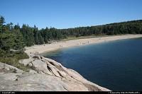 Maine, Acadia national park