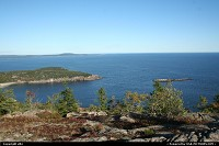 Maine, Acadia national park