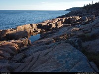 Photo by elki |  Acadia Acadia national park