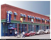 Missouri, 18th & Vine Jazz District, Kansas City, Missouri