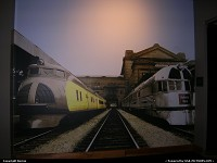 Photo by Bernie | Kansas City  train, station, museum