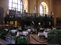 Photo by Bernie | Kansas City  station, museum, restaurant