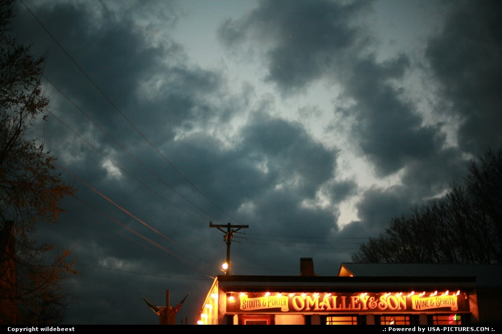 Picture by wildebeest:WestonMissouriweston, o'malley's