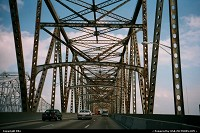 Photo by elki | Natchez  bridge