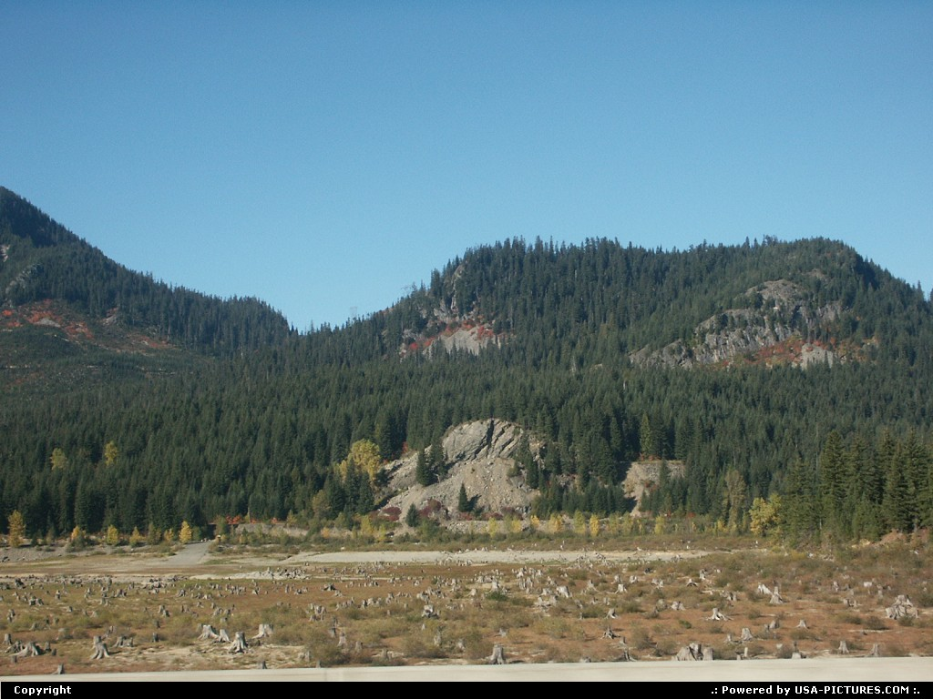 Picture by elki:  Montana   wilderness