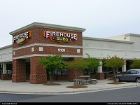 Photo by Bernie | Charlotte  restaurant, firehouse