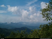 North-carolina, Blue Ridge Parkway