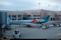 Photo by LoneStarMike | Albuquerque  expressjet, airport